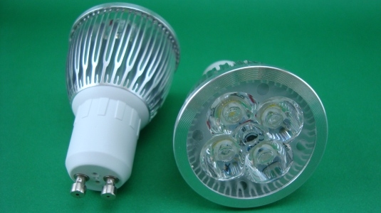 Dicroico LED 4 watt